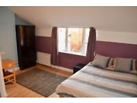 **AVALIABLE NOW** LARGE STUDIO FLAT BOURNEMOUTH TOWN CENTRE