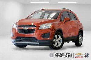 2014 Chevrolet Trax LT **inspecté**garantie et certifié**