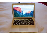 2x Apple MacBook Air 2014 Laptops - i5 -- SWAP FOR GAMING PC