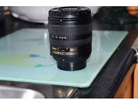 Nikon AF-S Nikkor 18-70mm 3.5-4.5G ED DX