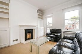 WELL PRESENTED 2 BEDROOM 2 BATHROOM FLAT TO RENT IN PRIME SOUTH HAMPSTEAD