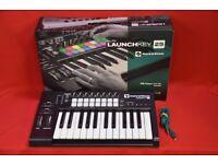 Novation Launchkey 25 USB MIDI Keyboard £93