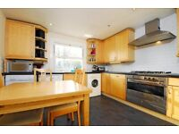 A three double bedroom split level flat £2500pcm Fernlea Road