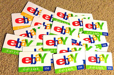 How to check ebay gift card balance | eBay