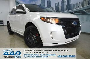 2013 Ford Edge Sport *MAGS 22 PO*