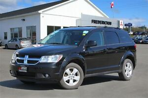 2010 Dodge Journey SXT! V6! ONLY $60/WK TAX INC. $0 DOWN!