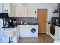 MODERN FURNISHED STUDIO BALCONY FLAT – CTRL BMTH Wifi Included Pets & Housing Benefit