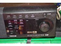 Dolby Digital / DTS surround sound system