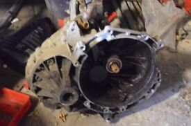 Ford Transit gear box jumps out of second gear spares or repair