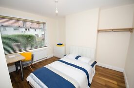 6 Bedroom HMO- Minutes walk to RGU- Reduced Rent- ALL BILLS INCLUDED!!