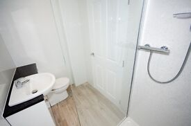 5 Bedroom Fully Furnished Flat- All Bills Included- Loch Street
