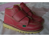 Ankle boots size 11 (Kickers)