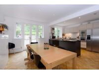 A STUNNING FOUR BEDROOM SEMI-DETACHED HOUSE FINISHED TO A HIGH STANDARD THROUGHOUT