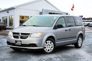 2015 Dodge Grand Caravan SE   STOW' N' GO   EXTENDED WARRANTY TO