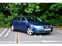 2007 Audi A6 Avant Estate, Full History, 2.0 TDI 6 Speed Manual, 2 Owners From New