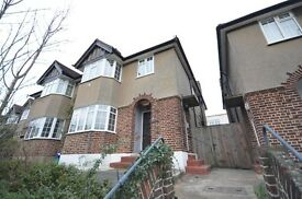 FANTASTIC conversion flat to rent in BROMLEY close to BROMLEY SOUTH rail station with GARDEN.