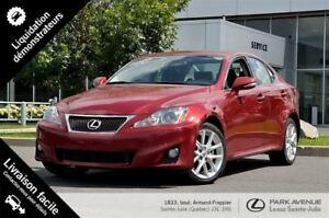 2013 Lexus IS 250 Premium **PROMO**