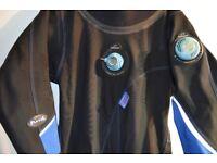 Oceanic Flexia Drysuit size M