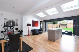 TILE - A newly refurbished four bedroom house to rent