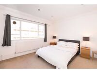 Two bedroom maisonette with private terrace on Bute Street, SW7