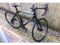 Boardman road bike 9.5/10 condition
