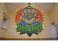 Pablo Rast: Professional mural artist - muralist, painter, bespoke designs