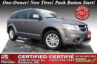 2013 Dodge Journey SXT - Certified One-Owner! Great Value! V6! N