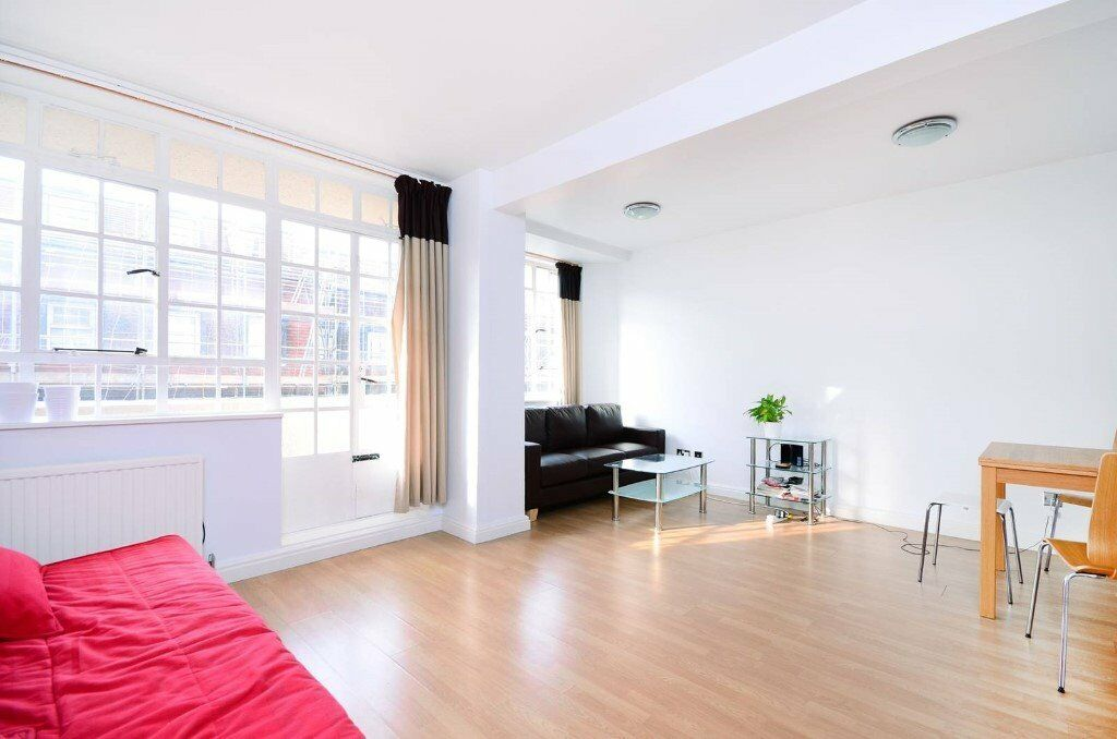 Gorgeous & Affordable 1 Bedroom Flat In The Heart Of Chelsea