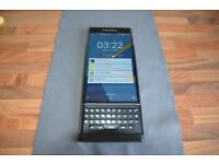 Blackberry Priv 32GB Mint With Case