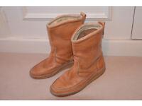 PRATIK Original Mach 1 boots. Eu size 40 (UK 7 / 71/2)