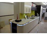ex-display kitchen (kitchens)