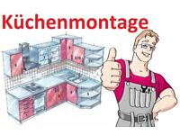 k chenmontagen aufbauservice in hamburg in wandsbek hamburg eilbek ebay kleinanzeigen. Black Bedroom Furniture Sets. Home Design Ideas