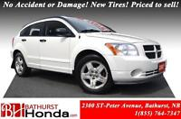 2007 Dodge Caliber SXT WOW!! Priced to sell! No Accident! New Ti