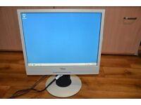 """20"""" LCD Monitor"""