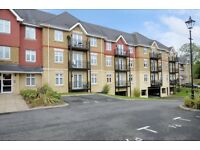 Prestige 2 Bedroom, 2 Bathroom, large (894 sqft) flat, Unfurnished in Bushey (close to station)
