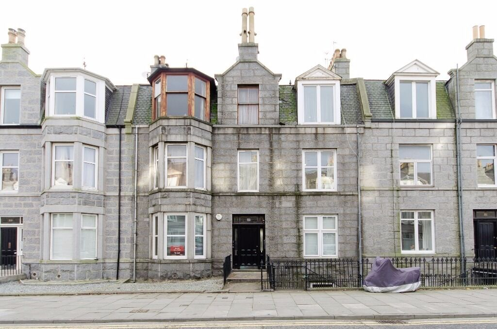 AM PM ARE PLEASED TO OFFER FOR LEASE THIS STUNNING 1 BED PROPERTY- ABERDEEN- UNION GROVE-P1179