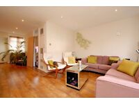 A well presented house offering three bedrooms and a private garden, situated on Effort Street.