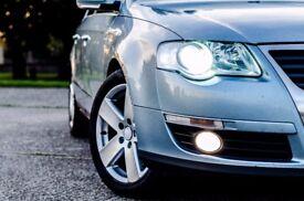 Volkswagen Passat 2.0 TDI SPORT