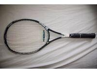Racquet. Tennis. Prince. £19
