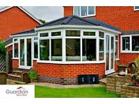 Guardian Roof | Conservatory Roof Replacement | Skypod Skylights | Roof Lanterns | Windows and Doors