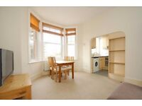 A well presented one bedroom flat in the heart of Clapham. Gauden Road, SW4
