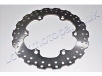 BRAKE DISC WAVE CBR250 FRONT GP RACE 07770 851390