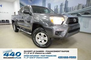 2014 Toyota Tacoma *DEMAREUR A DISTANCE*