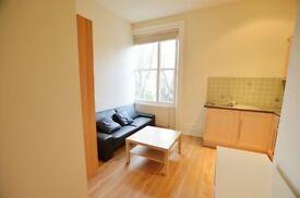 Studio flat in Buckland Crescent, Swiss Cottage