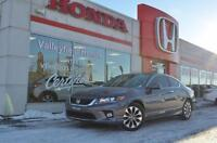 2013 Honda Accord Cpe EX-L coupe, nav, leather