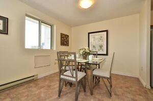 SPACIOUS  TWO BEDROOM FOR JANUARY MOVE! London Ontario image 5