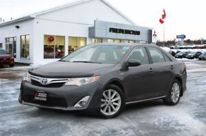2014 Toyota Camry Hybrid XLE | REDUCED | TOYOTA EXTENDED WARRANT