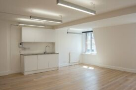 515 SQ FT PRIVATE OFFICE TO RENT IN CLERKENWELL, LONDON EC1 ***LOW COST***