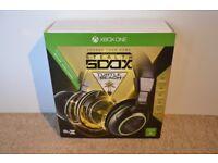Turtle beach 500x headset Xbox