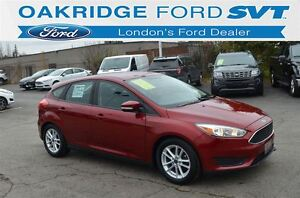2015 Ford Focus SE London Ontario image 1